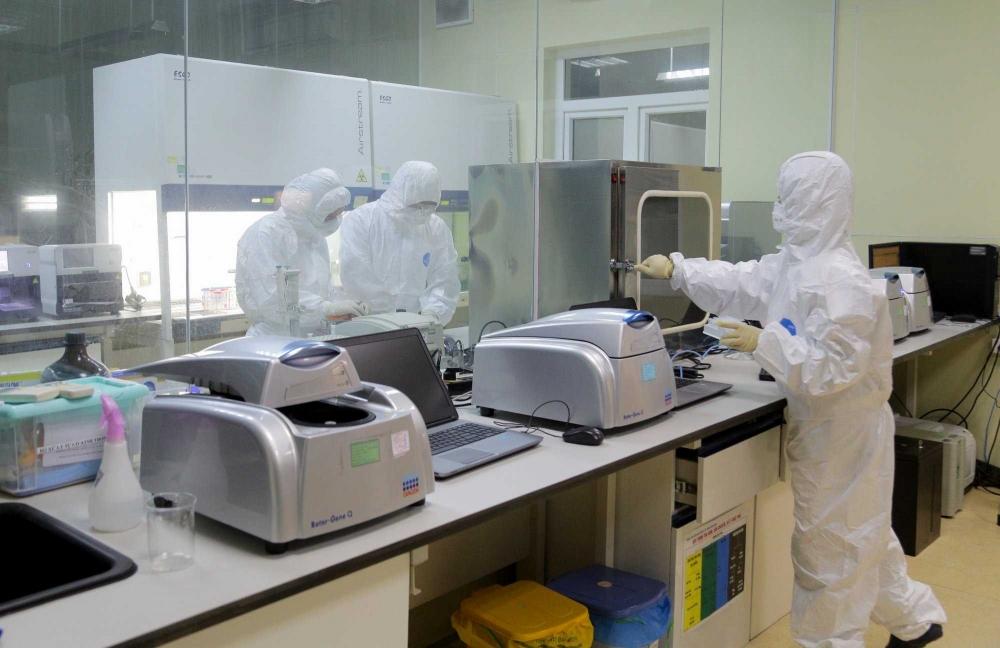 10 ca nghi nhiễm SARS-CoV-2 trong cộng đồng ở Quảng Ninh