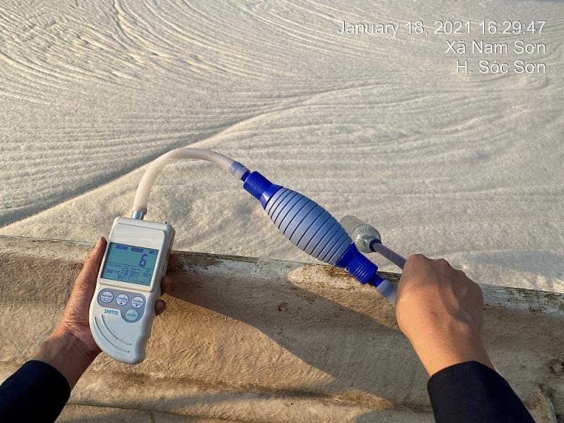 Công nghệ Bio-Nano xử lý mùi của nước rỉ rác như thế nào?