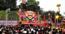 Hà Nội dừng nhiều lễ hội để phòng, chống virus corona