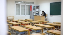 49 tỉnh thành cho học sinh nghỉ học phòng dịch corona