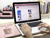 Phòng tránh dịch corona, nhiều trường tổ chức học trực tuyến