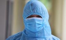 150 y bác sĩ chi viện cho điểm nóng dịch corona