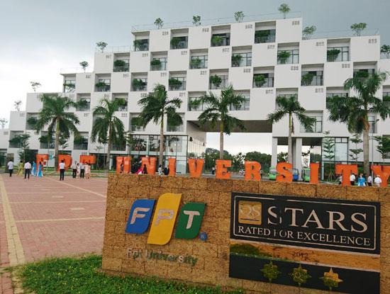 Hà Nội: Yêu cầu khẩn 10 trường THPT có học sinh trải nghiệm tại Đại học FPT - Hòa Lạc phân tích các F - Ảnh 2.