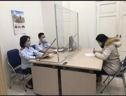 Hà Nội: Xử phạt 4 trường hợp đăng tin sai về Covid-19
