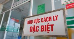 Hà Nội: Nữ nhân viên ngân hàng ở Đống Đa dương tính SARS-CoV-2