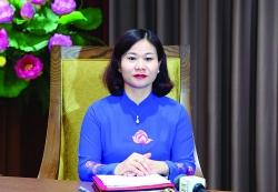 """""""Đoàn kết - Dân chủ - Kỷ cương - Sáng tạo - Phát triển"""", Hà Nội vững bước đi lên"""