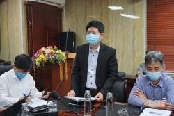 20 bệnh nhân Covid-19 tại Chí Linh bị tổn thương phổi