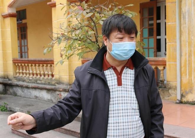 Chuyên gia dịch tễ: 'Các ổ dịch COVID-19 nguy hiểm nhất đều được khoá chặt' - 1