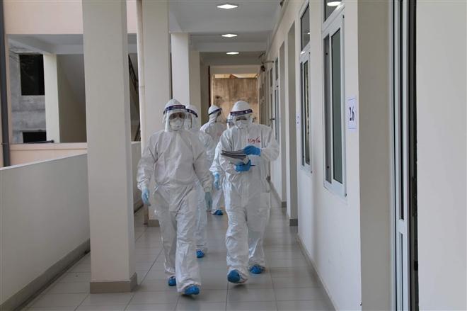 Chuyên gia dịch tễ: 'Các ổ dịch COVID-19 nguy hiểm nhất đều được khoá chặt' - 2