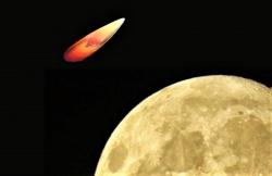 Mặt Trăng - Chìa khóa để giành ưu thế quân sự trong không gian gần