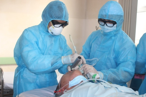 Ai được ưu tiên tiêm vắc xin Covid-19 ở việt Nam?