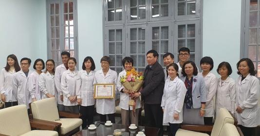 Các nhà khoa học nữ phân lập thành công SARS-CoV-2 được trao Giải thưởng Kovalevskaia