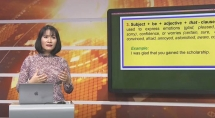 Học sinh Hà Nội sẽ học qua truyền hình