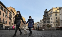 Số ca tử vong mới vì Covid-19 tăng kỷ lục tại Italy, cao gấp 10 lần TQ