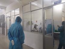 Thêm 5 người dương tính với SARS-CoV-2, Bình Thuận đã có 9 ca nhiễm Covid-19