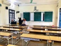 Quảng Ninh cho HSSV nghỉ học hết tháng 3