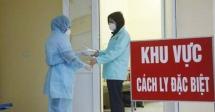 Dịch Covid-19 ở Việt Nam: Ghi nhận 2 ca mắc mới ở Huế và TPHCM