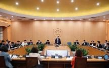 Các ổ dịch ở Hà Nội sẽ nâng mức cách ly lên 28 ngày