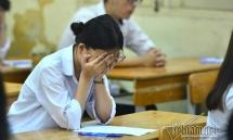 """Trường đại học lên phương án xét tuyển """"bỏ qua"""" kết quả học kỳ II lớp 12"""