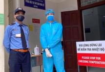Gần 5.000 nhân viên, bệnh nhân Bạch Mai bắt buộc xét nghiệm nCoV