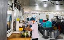 Toàn bộ nhân viên Công ty Trường Sinh cung cấp suất ăn tại Bệnh viện Nội tiết trung ương đều âm tính với Covid-19