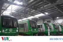 Tuyến Cát Linh-Hà Đông chưa vận hành đã phải trả 79% giá trị hợp đồng
