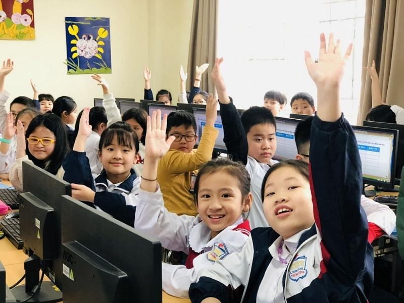 Đưa tiếng Hàn, tiếng Đức vào chương trình giáo dục phổ thông thí điểm
