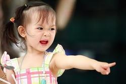 Ứng phó với khủng hoảng tuổi lên 2 ở trẻ