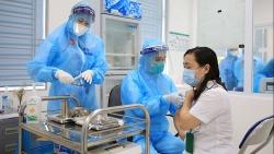Hà Nội triển khai tiêm vắc xin phòng Covid-19 bắt đầu từ ngày 9/3