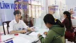 Hà Nội đẩy mạnh giải quyết thủ tục hành chính trên môi trường điện tử