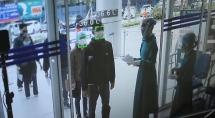 Người bệnh ở Hải Phòng đến khám tại bệnh viện K âm tính với SARS-CoV-2