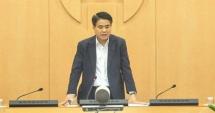 """Chủ tịch UBND TP: Tuyệt đối không được bỏ sót trường hợp nào có yếu tố """"Bạch Mai"""""""