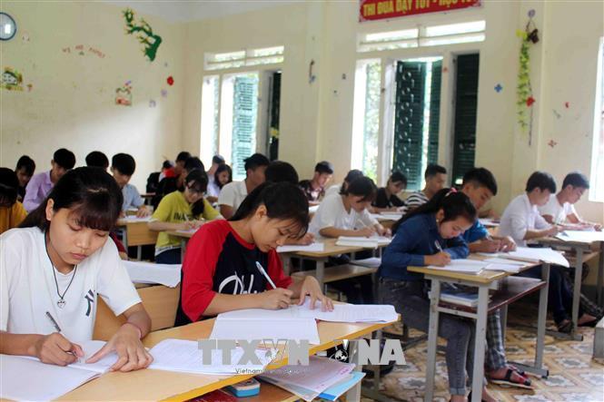 chuan bi nhieu phuong an tuyen sinh dai hoc 2020 de dam bao chat luong dau vao