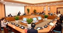 Thành phố Hà Nội và cộng đồng doanh nghiệp chung tay vực dậy nền kinh tế