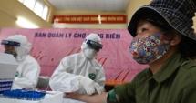 Hà Nội: Kết quả xét nghiệm của 894 tiểu thương tại 4 chợ đầu mối đều âm tính với SARS-CoV-2