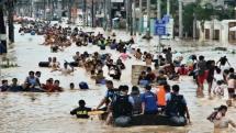 Lũ lụt sẽ ảnh hưởng đến 147 triệu người trên toàn thế giới vào năm 2030