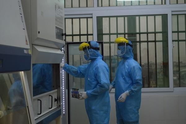 Máy xét nghiệm Realtime-PCR