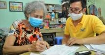 Hà Nội phân bổ 650 tỷ đồng cho người nghèo vay khắc phục thiệt hại dịch Covid -19