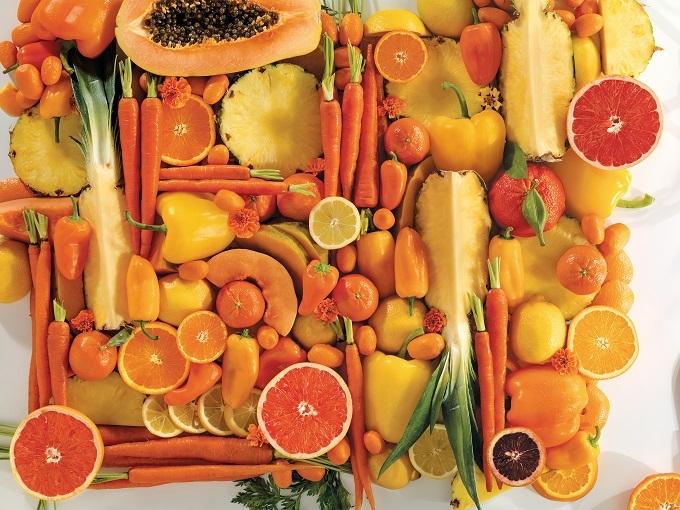 Người viêm xương khớp nên sử dụng thực phẩm nào?