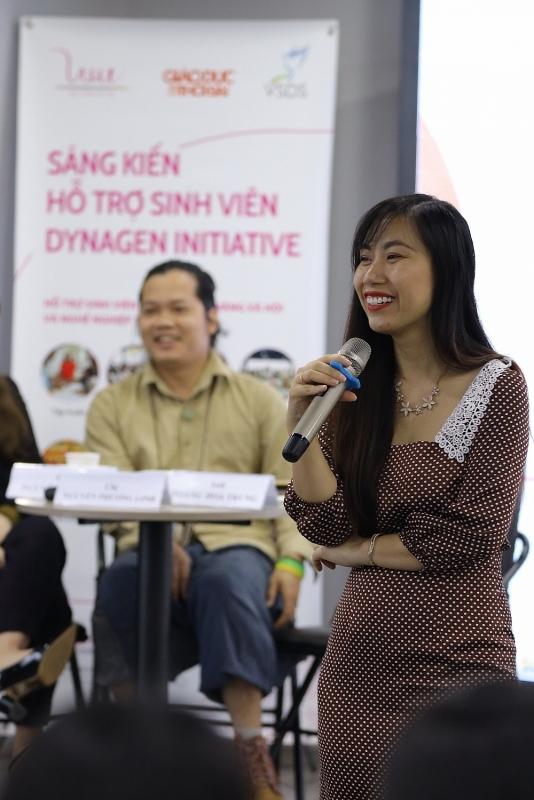 Truyền cảm hứng, thúc đẩy văn hóa tình nguyện và sẻ chia cho thanh niên