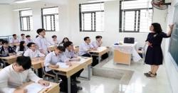 Hà Nội tổ chức kỳ thi khảo sát cho học sinh lớp 12 toàn thành phố