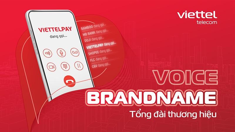 VoiceBrandname giúp doanh nghiệp giao tiếp với khách hàng thời chuyển đổi số