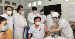 Bộ Y tế điều chuyển gấp 15.000 liều vắc xin phòng Covid-19 cho 8 tỉnh khu vực Tây Nam Bộ