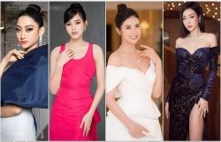 Dàn Hoa hậu - Á hậu tiếc nuối khi show bị huỷ mùa Covid-19