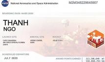 Dân mạng VN đua nhau đăng ký với NASA gửi tên mình lên sao Hỏa