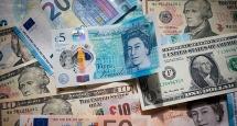 Tỷ giá ngoại tệ ngày 27/5: USD giảm, Euro tăng