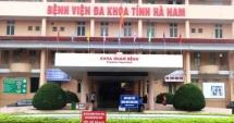 Bệnh nhân tử vong ở Hà Nam vì xơ gan giai đoạn cuối, không phải do Covid-19