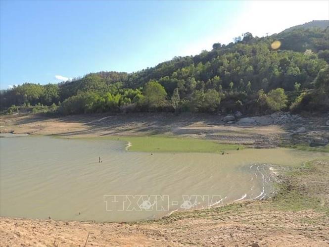 Nguy cơ hạn hán, thiếu nước lan rộng ra các tỉnh ven biển Trung Bộ