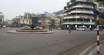 Từ ngày 15/5, phố đi bộ hồ Hoàn Kiếm hoạt động trở lại bình thường