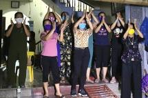 Hà Nội dỡ bỏ phong tỏa thôn hơn 1.200 dân